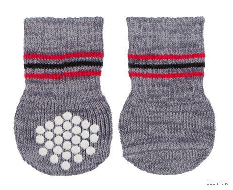 Носки для собак (2 шт.; L-XL) — фото, картинка