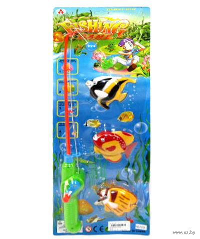 """Игровой набор """"Рыбалка"""" (арт. 559964-2107В)"""