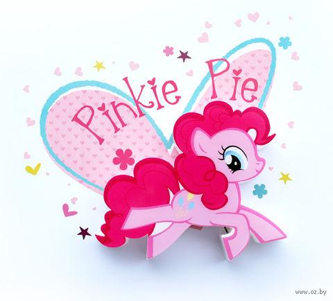 """Декоративный светильник """"Мой маленький пони. Пинки пай"""" (маленький) — фото, картинка"""