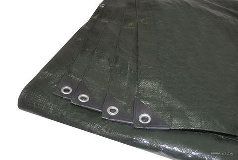 Тент универсальный (4x6 м; ТРПГ) — фото, картинка