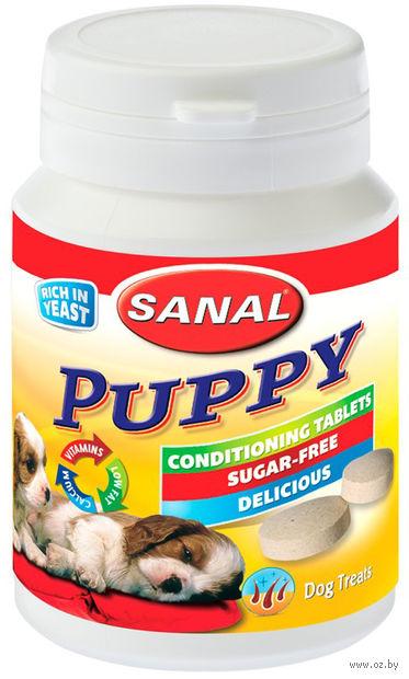 """Витамины для щенков """"Puppy"""" (75 г) — фото, картинка"""