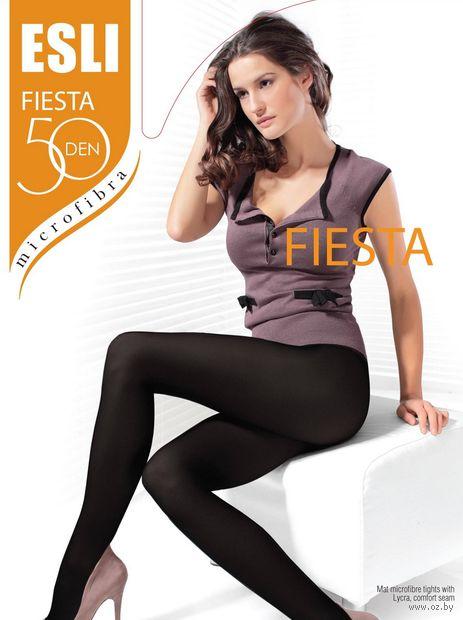 "Колготки женские ""Fiesta 16С-35СПЕ"" — фото, картинка"