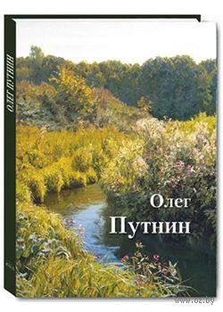 Олег Путнин — фото, картинка