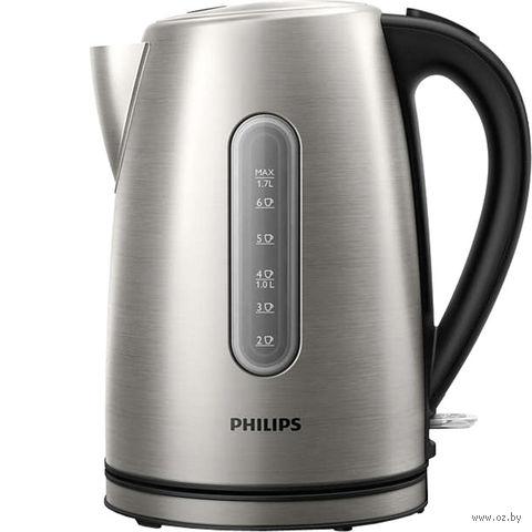 Электрочайник Philips HD9327/10 — фото, картинка
