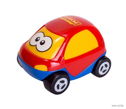 "Автомобиль ""Жук"" — фото, картинка"