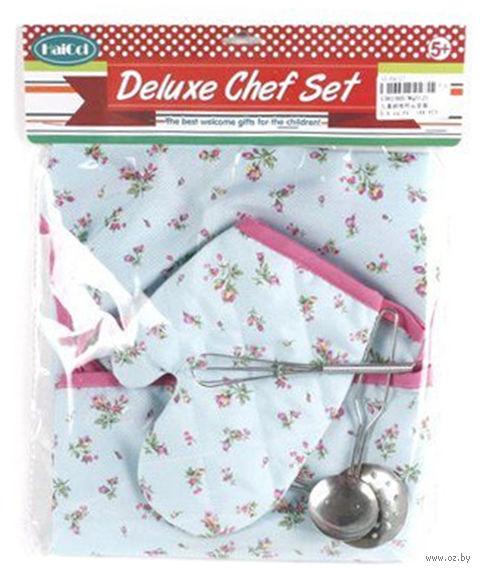 """Игровой набор """"Шеф-повар"""" (арт. WQ5121)"""