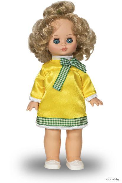 """Музыкальная кукла """"Жанна"""" (34 см; арт. В2605/о)"""