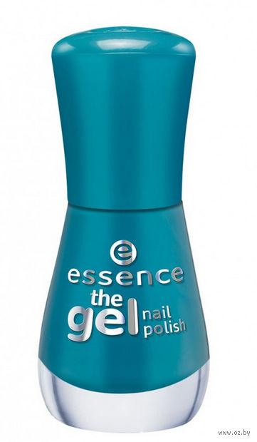 "Лак для ногтей ""The gel nail polish"" (тон: 64)"
