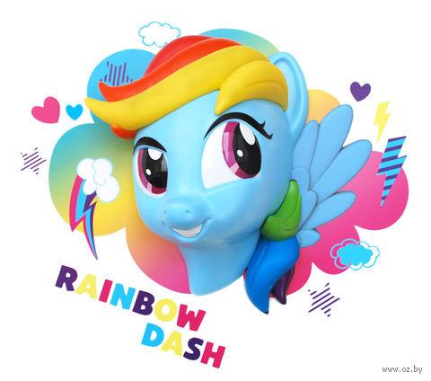 """Ночник детский """"Мой маленький пони. Радуга Дэш"""" — фото, картинка"""
