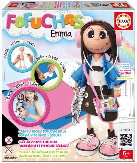 "Набор для творчества ""Кукла Fofucha Эмма"" — фото, картинка"