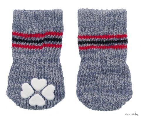 Носки для собак (2 шт.; XXS-XS) — фото, картинка