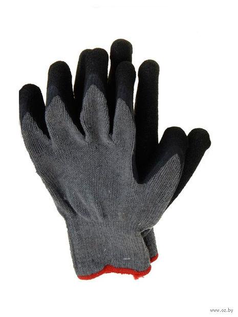 Перчатки текстильные для садовых работ (1 пара; арт. CK9900230)