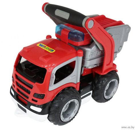 Пожарная машина (арт. 0872)