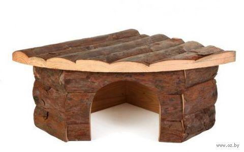 """Домик для грызунов """"Jesper"""" (21х10х15 см) — фото, картинка"""