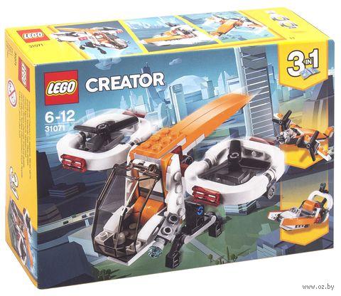 """LEGO Creator """"Дрон-разведчик"""" — фото, картинка"""