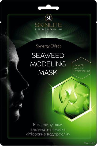 """Маска для лица """"Моделирующая. Морские водоросли"""" (54 г) — фото, картинка"""