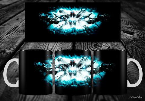 """Кружка """"StarCraft"""" (art.12)"""