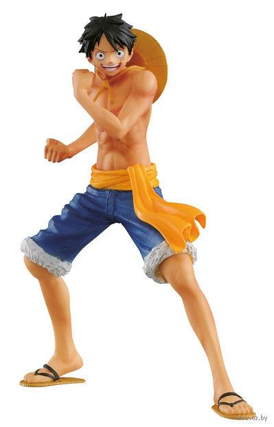 """Фигурка """"One Piece Body Calendar Monkey D. Luffy A"""" — фото, картинка"""