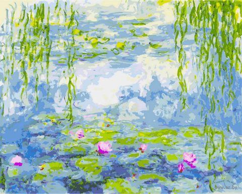 "Картина по номерам ""Красота природы"" (400х500 мм) — фото, картинка"