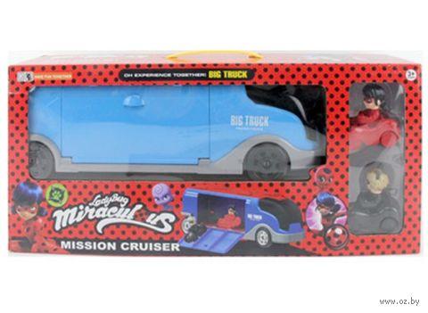 """Игровой набор """"Mission Cruiser"""" — фото, картинка"""