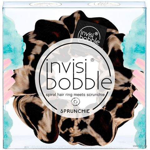 """Резинка для волос """"Sprunchie Purrfection"""" (арт. 3135) — фото, картинка"""