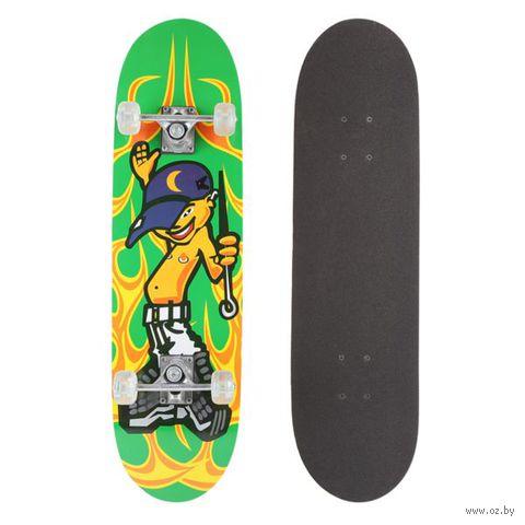 Скейтборд (арт.  Т44973)