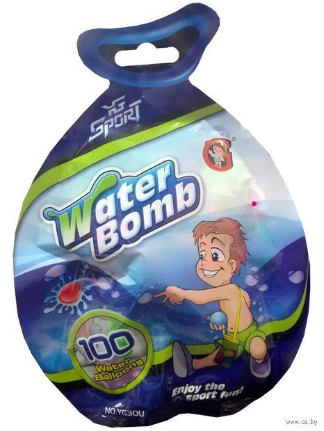 """Игровой набор """"Водные бомбочки"""" (арт. YG30U) — фото, картинка"""