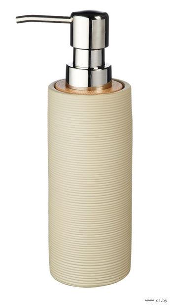 """Дозатор для жидкого мыла """"Roller"""" (290 мл) — фото, картинка"""