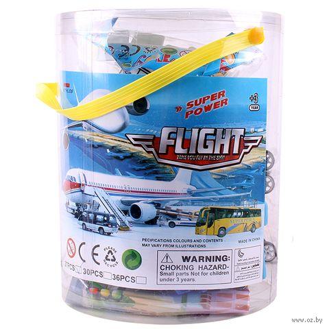"""Игровой набор """"Flight"""" — фото, картинка"""