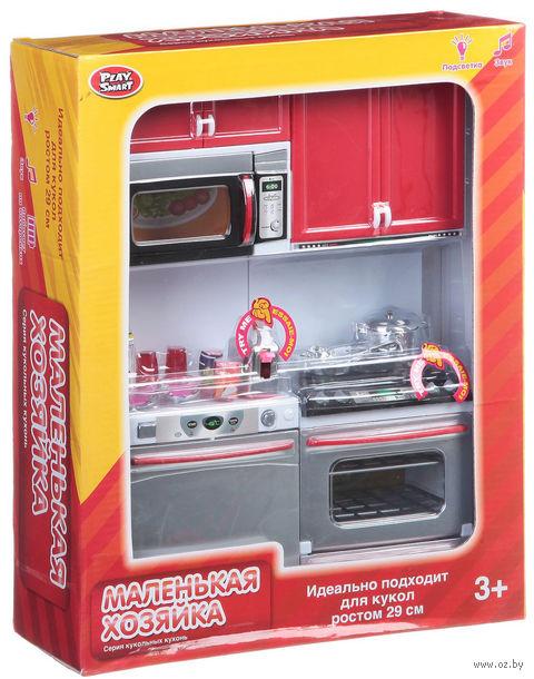 """Игровой набор """"Кухня. Маленькая хозяйка"""" (арт. Д39884) — фото, картинка"""