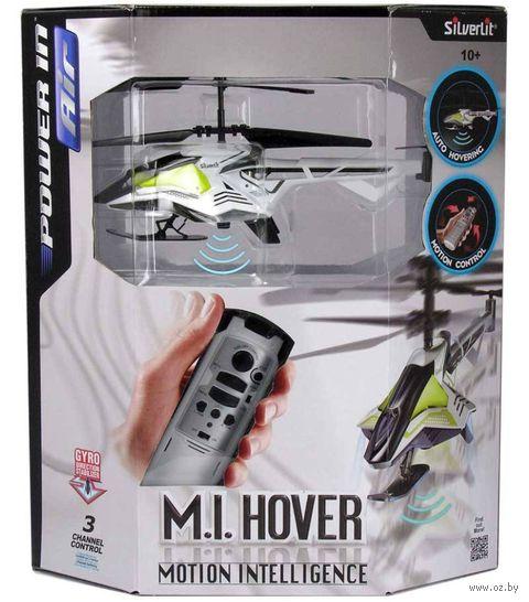 "Вертолет на радиоуправлении ""M.I. Hover"""