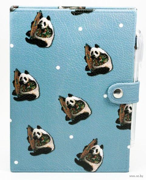"""Блокнот """"22 панды"""" (А5)"""