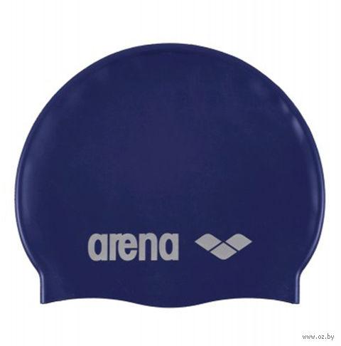 """Шапочка для плавания """"Classic Silicone Cap"""" (арт. 91662 71) — фото, картинка"""