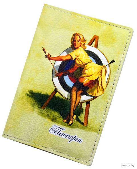 Обложка на паспорт (арт. C1-17-739) — фото, картинка