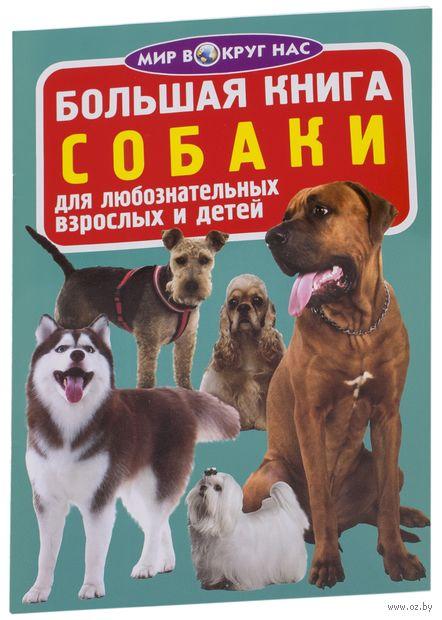Большая книга. Собаки — фото, картинка