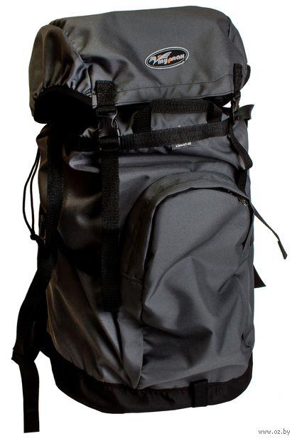 "Рюкзак ""Азимут-60"" (60 л; серый) — фото, картинка"