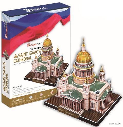 """Сборная модель из картона """"Исаакиевский собор"""" — фото, картинка"""