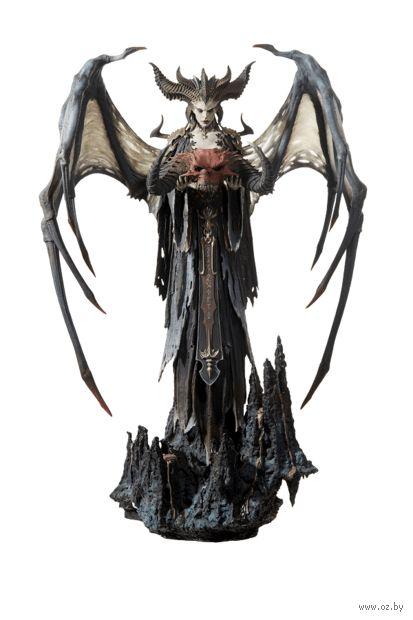 "Фигурка ""Diablo: Lilith Premium"" — фото, картинка"
