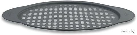 Форма для выпекания пиццы алюминиевая с керамическим покрытием (30,5х0,7 см)