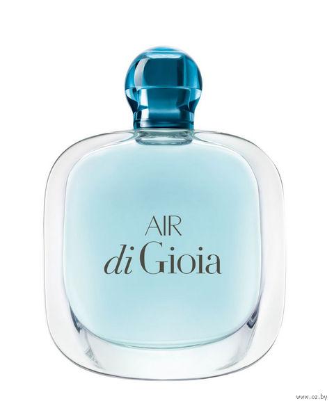 """Парфюмерная вода для женщин Giorgio Armani """"Air di Gioia"""" (50 мл) — фото, картинка"""