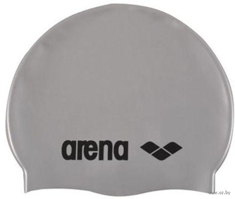 Шапочка для плавания Classic Silicone Cap (арт. 91662 51) — фото, картинка