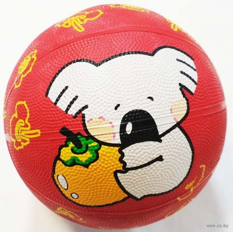 Мяч баскетбольный (арт. 3#) — фото, картинка