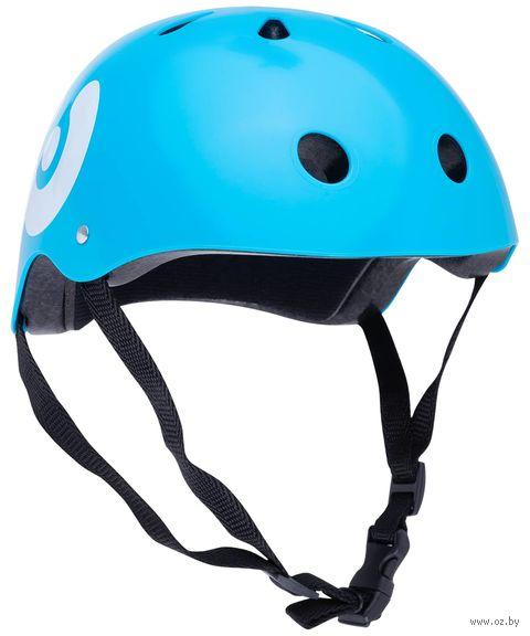 Шлем защитный Tot (S; синий) — фото, картинка