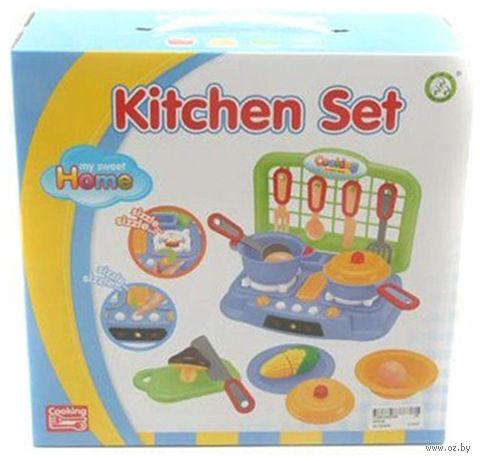 """Игровой набор """"Кухня"""" (арт. NF618)"""