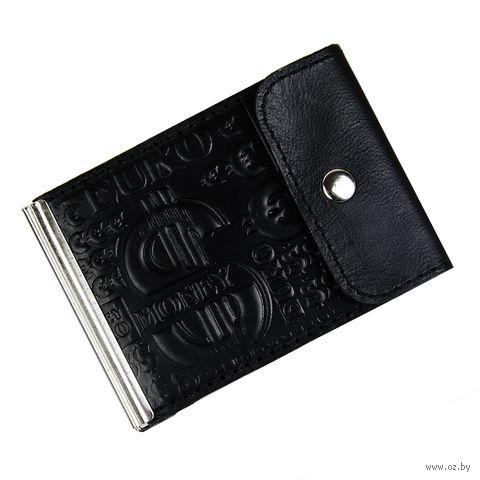 Зажим для денег (арт. Z7t-45-42) — фото, картинка