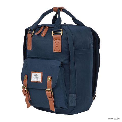 Рюкзак 17204 (12,1 л; синий) — фото, картинка