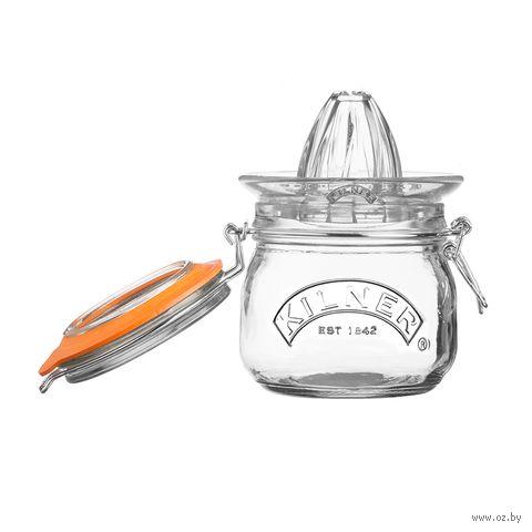 Соковыжималка для цитрусовых (50x117x117 мм) — фото, картинка