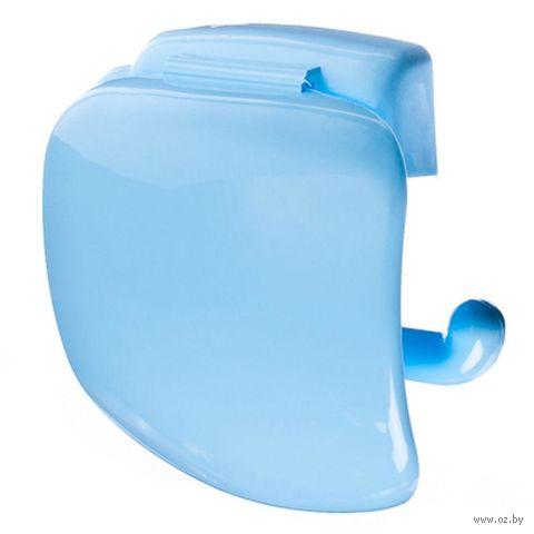 Держатель для туалетной бумаги (190х105х90 мм) — фото, картинка