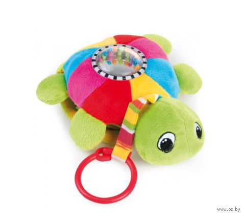 "Мягкая музыкальная игрушка ""Морская черепаха"""