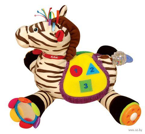 """Развивающая игрушка """"Райан 18"""""""